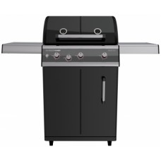Plynový gril Outdoorchef DUALCHEF 325 G