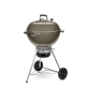 Weber MASTER-TOUCH® GBS C-5750 šedý